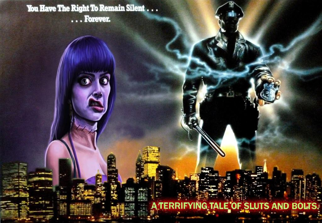 IMPLFN HALLOWEEN DOUBLE FEATURE SPECIAL! // Frankenhooker & Maniac Cop