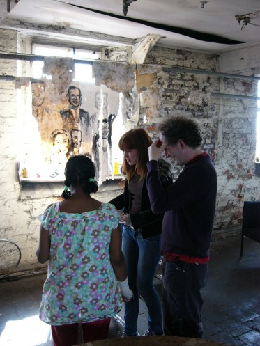 Islington Mill Art Academy