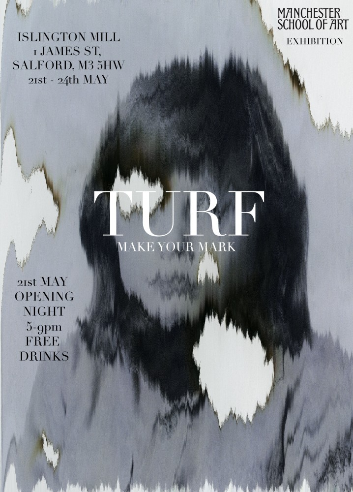 TURF // Exhibition Opening