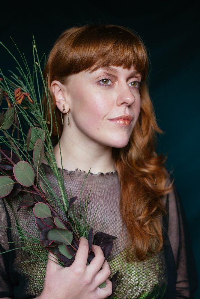 Julia Roy-Williams / WONDERHAUS