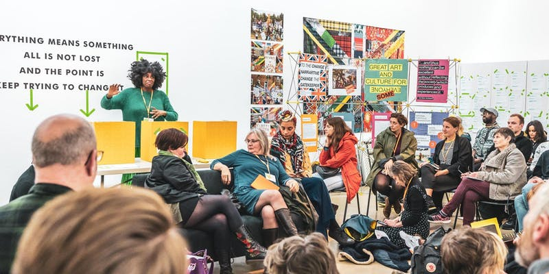 Social Art Network Manchester