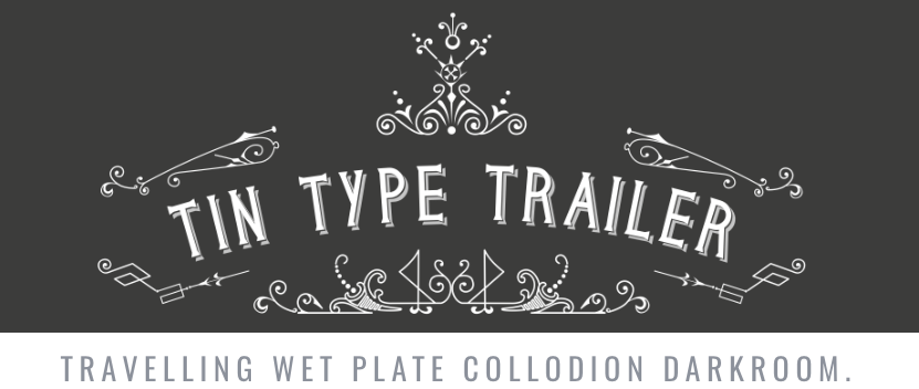 Tin Type Trailer