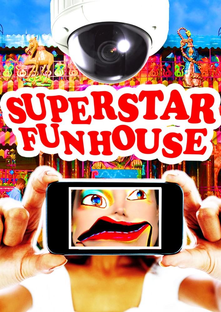 Superstar Funhouse – NYE @ Islington Mill