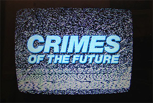 Cowbell presents …. Crimes of the Future