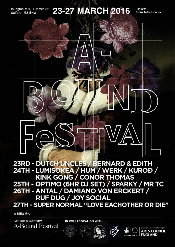 A-Bound Festival Five Day Overview