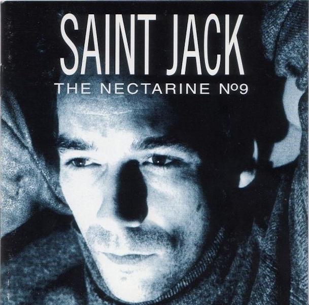 Nectarine No 9 – live show