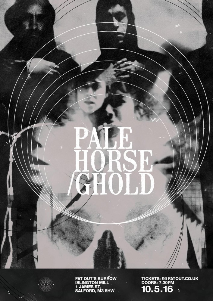 PALEHORSE & GHOLD