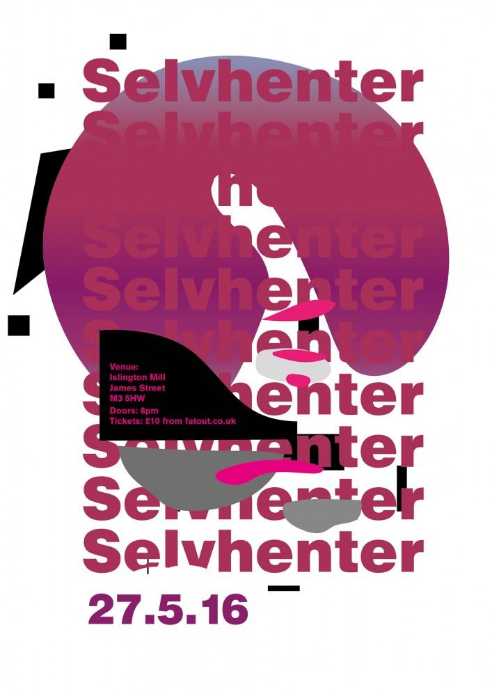 SELVHENTER
