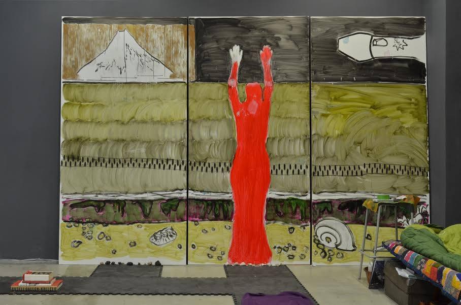 ARTIST TALK // Beatrice Loft Schulz & Laura Morrison