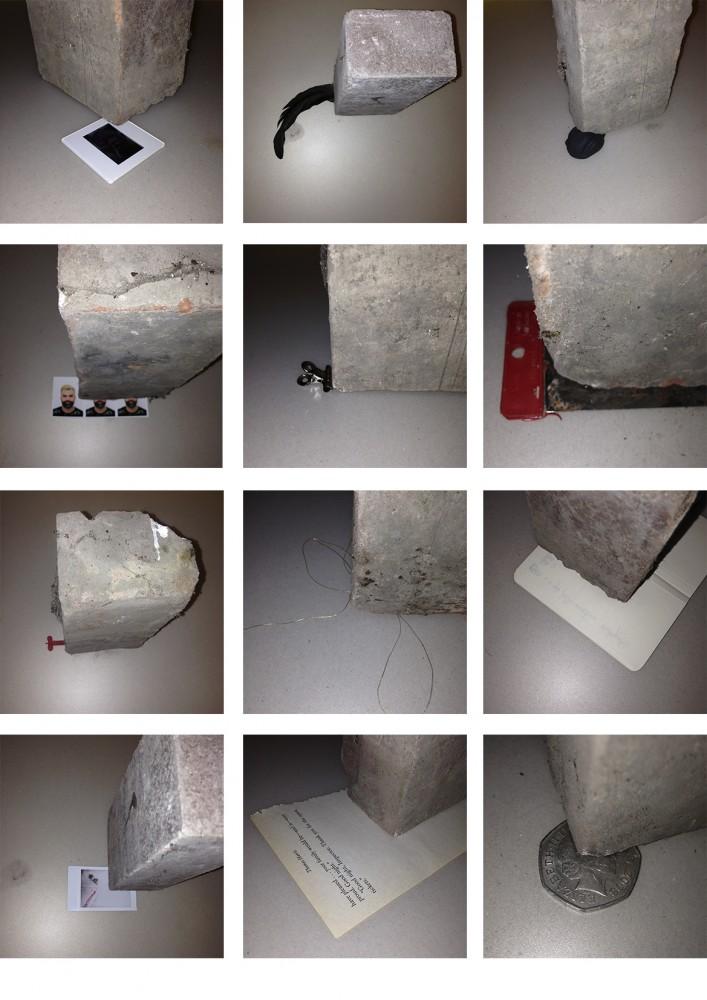Tiago Cadete: UNDER // Exhibition Opening