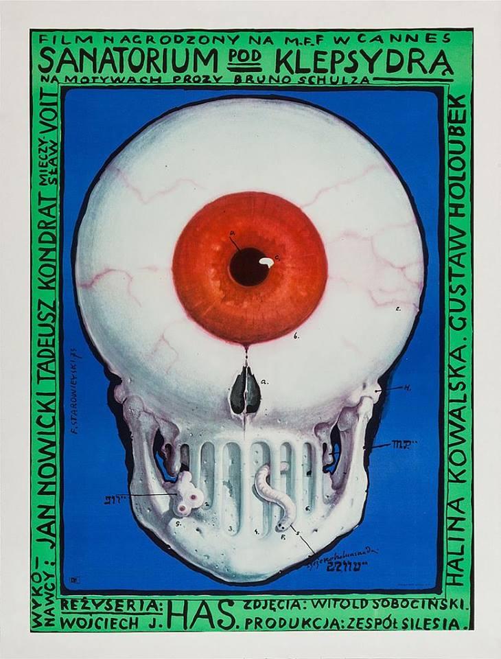 IMPLFN XXII // The Hourglass Sanatorium