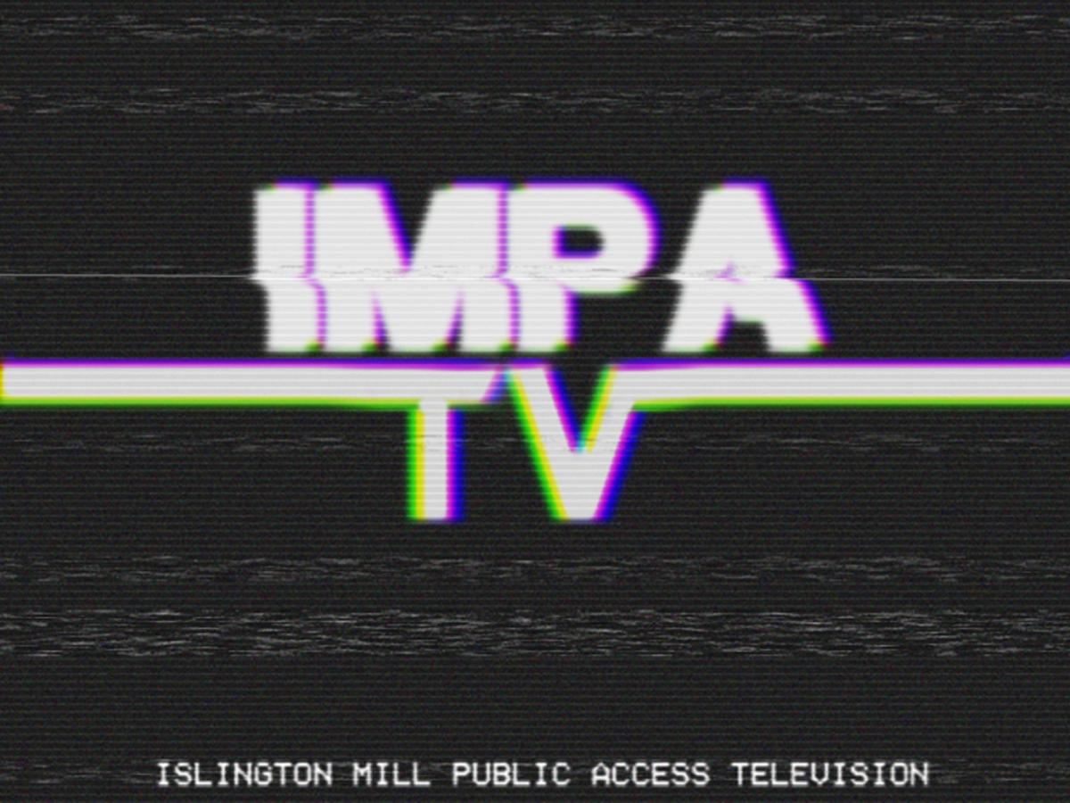 Cuspeditions & IMPATV present Clive Bell & David Ross