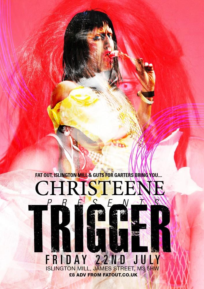 Christeene presents Trigger