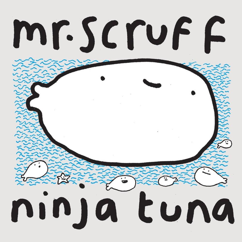 MR SCRUFF // RAISE THE ROOF FUNDRAISER
