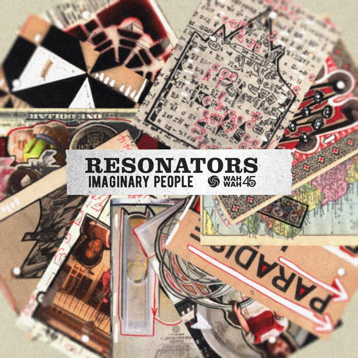 RESONATORS LIVE