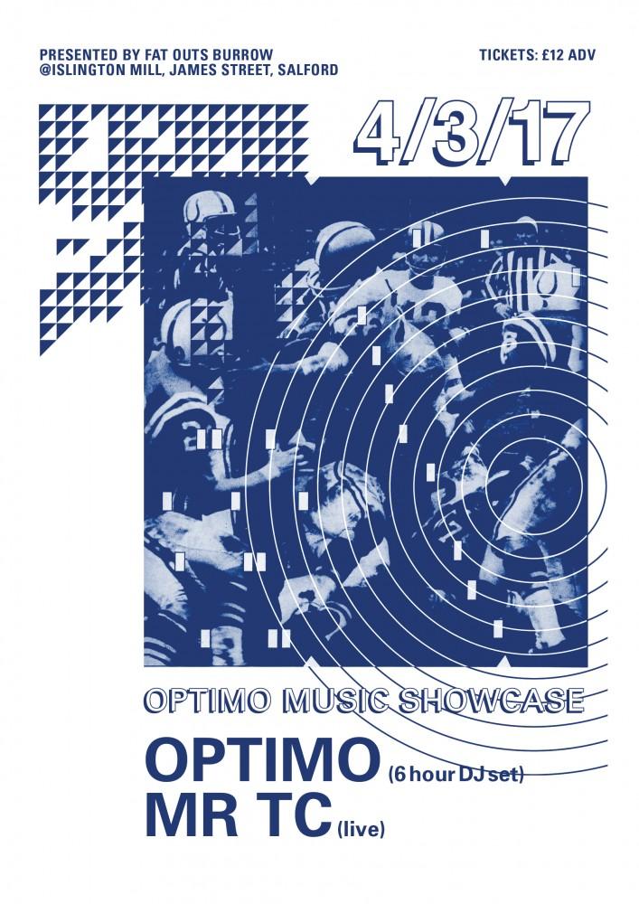 Optimo Music Showcase