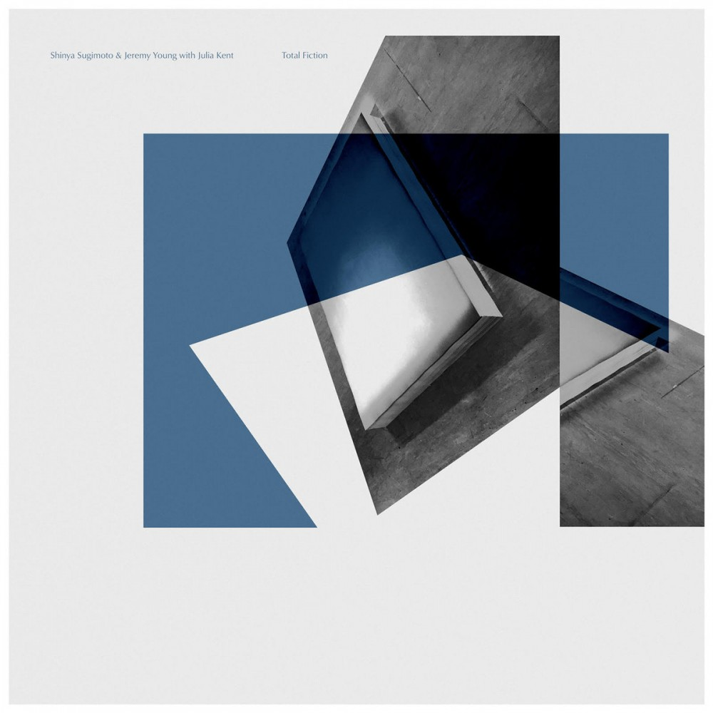 PAUL CLIPSON w/ SHINYA SUGIMOTO & JEREMY YOUNG presents TOTAL FICTION (2017)