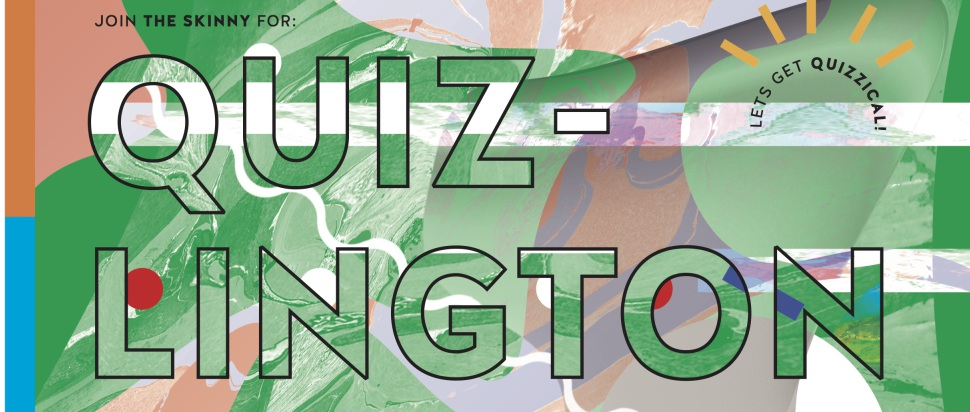 QUIZLINGTON MILL: The Skinny