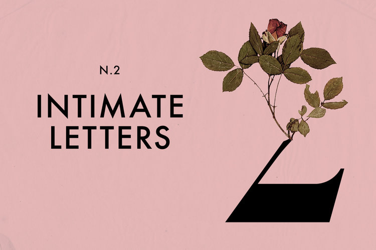 Manchester Collective – Intimate Letters