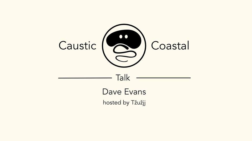 Artist Talk & Potluck Dinner // Dave Evans