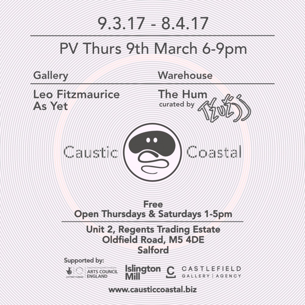 Caustic Coastal // PV