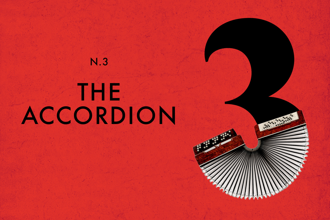 Manchester Collective presents THE ACCORDION