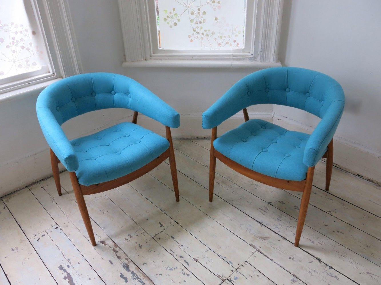 Twisted Loom Upholstery
