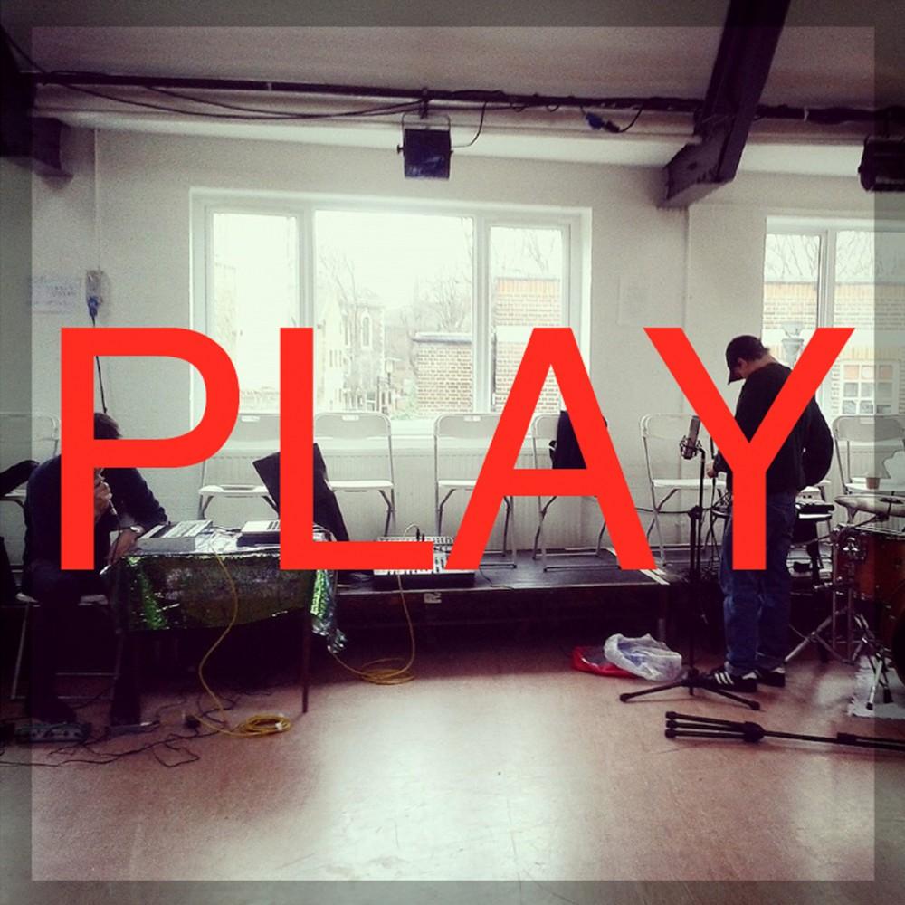 Wilf Petherbridge & Ben Hauke & present PLAY