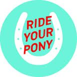Ride Your Pony in Liverpool // Exhibition