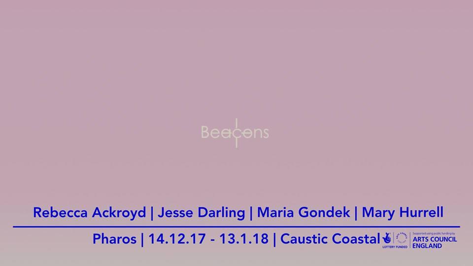 Beacons: Pharos // PV at Caustic Coastal