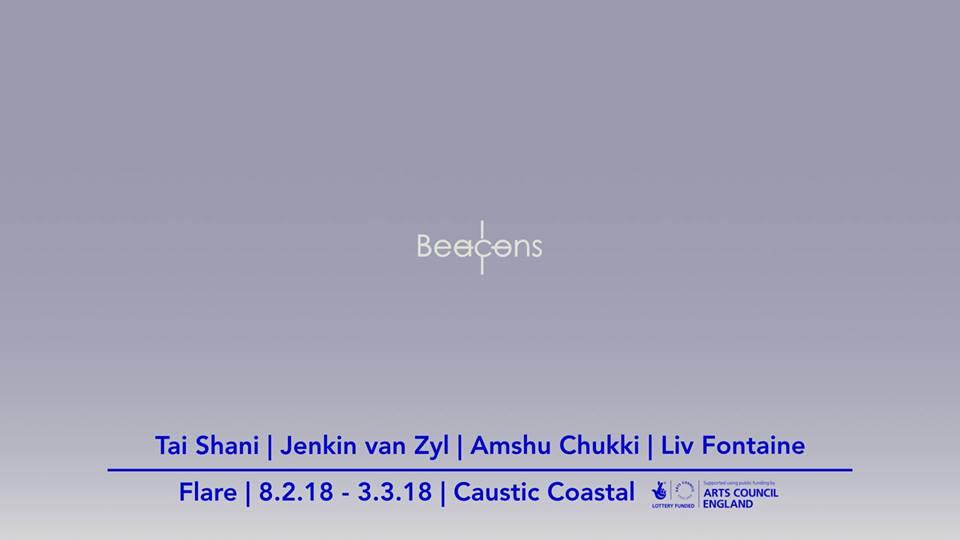Beacons // Flare @ Caustic Coastal