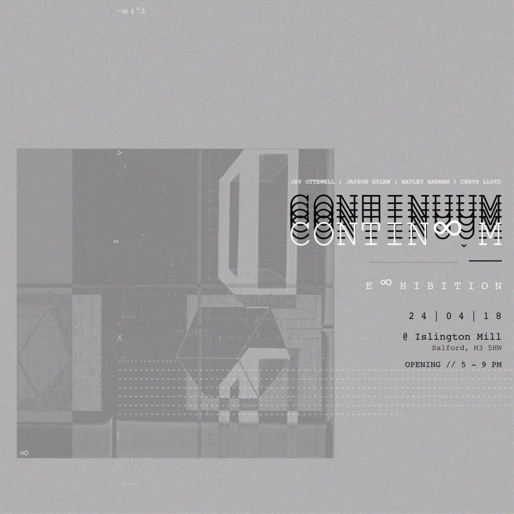 Continuum // Exhibition Opening