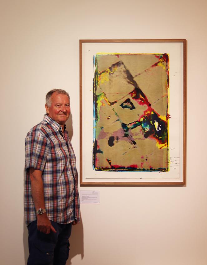 Temporary Custodian Talks at Islington Mill Art Academy