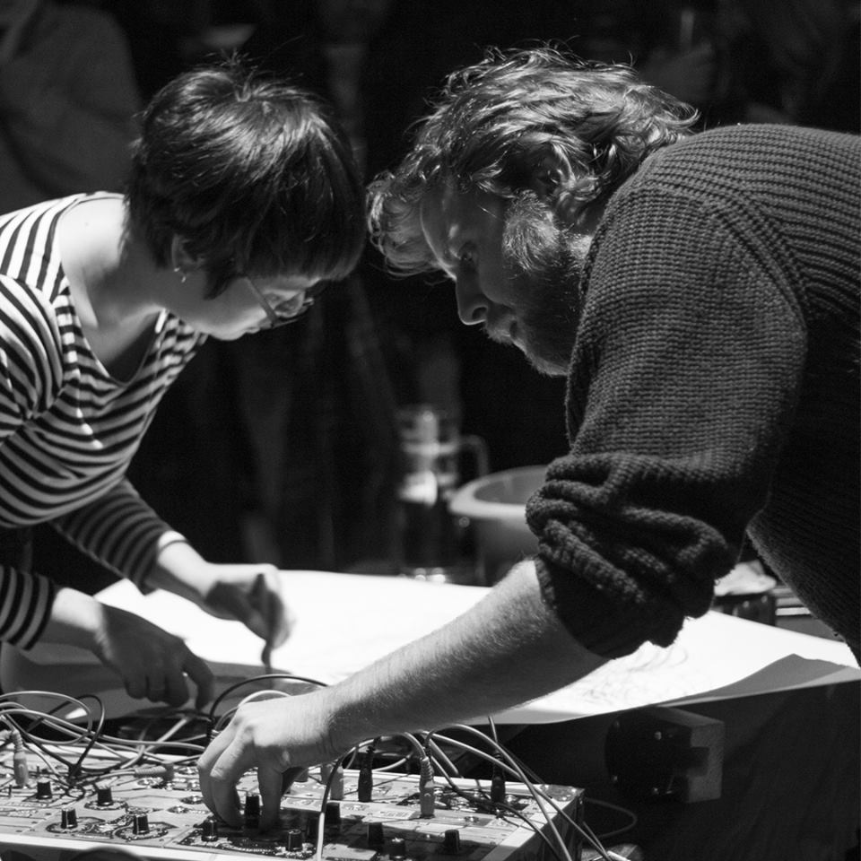 LIVE in a Northern Town / Workshops with Coatic Sequence & Girl Sweat