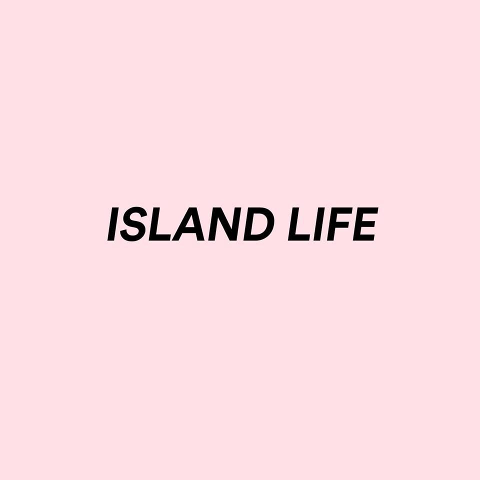 Island Life exhibition @ Paradise Works