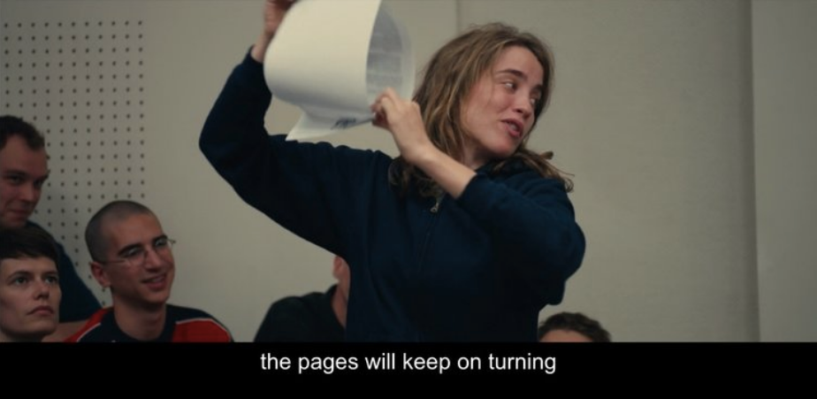 Reading Group: Activism on Paper