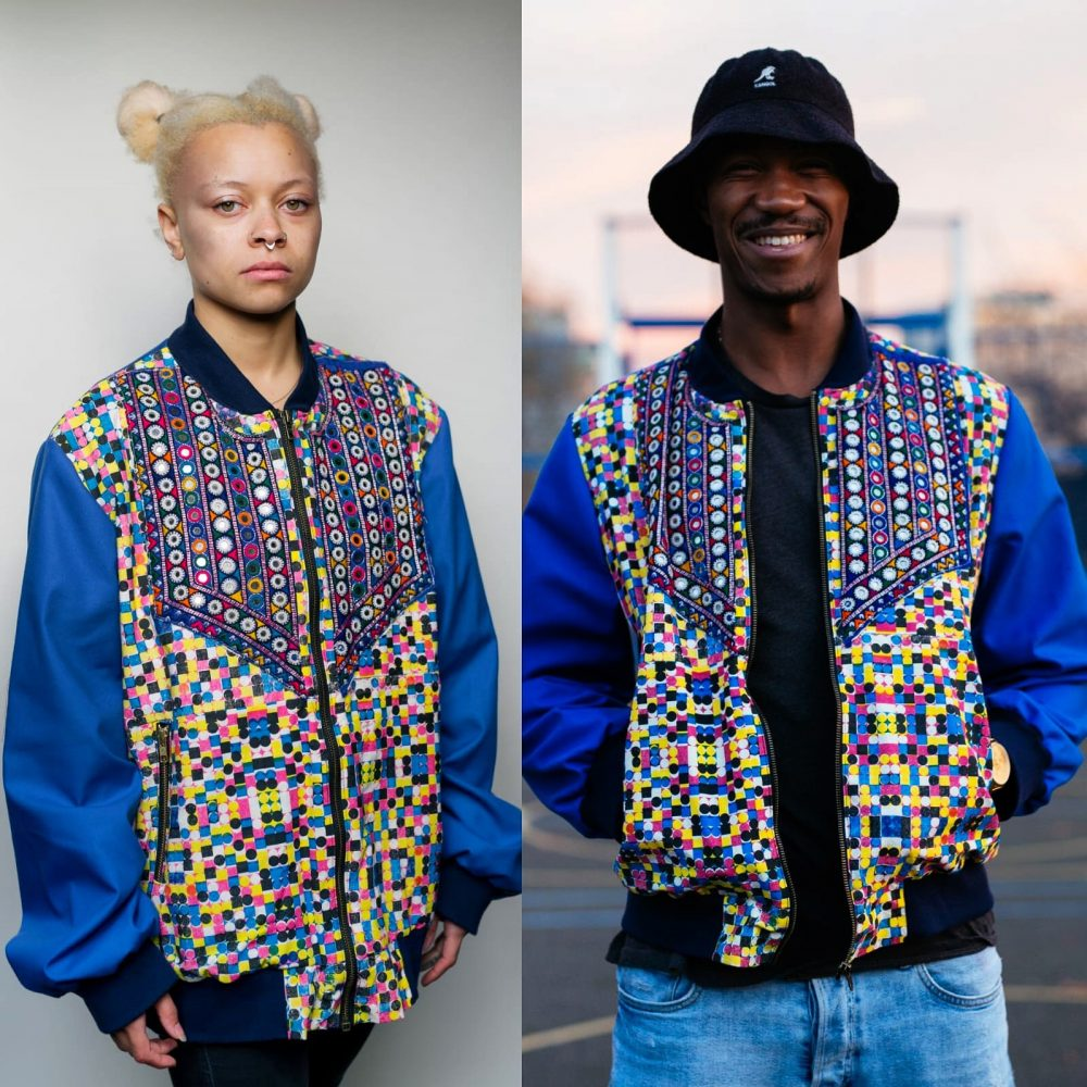 Salford Makers / Simple Unisex Jacket / Full Day Workshop