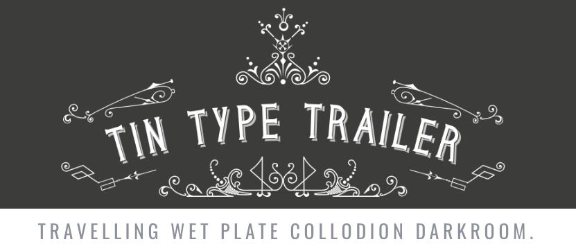 Tin Type Trailer