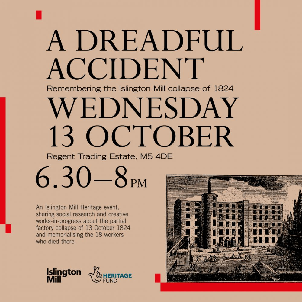 """""""A Dreadful Accident"""""""